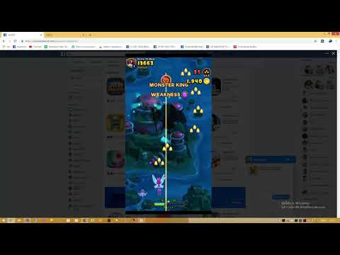 HOW TO HACK EVERWING 2019 DAMAGE AND POINT