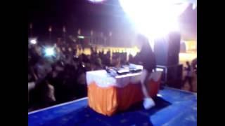 FDj Vey perform acara pembukaan RAIMUNA PAPUA @KEROM JAYAPURA