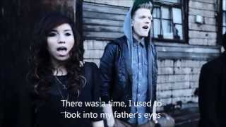 Repeat youtube video Pentatonix - Don't You Worry Child/Save The World Mashup (HD W/ LYRICS)