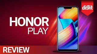 Honor Play In-Depth Review | Digit.in