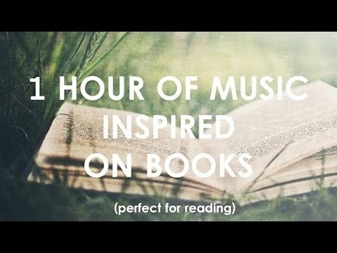 1 Hour Of Music Inspired On Books (TFIOS, Hush Hush, TMI, Divergent...)