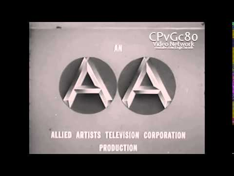 Allied Artists Television Corporation (1958)