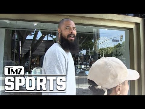 Tyson Chandler ain't mad at his teammate Devin Booker for that elevator fight   TMZ Sports