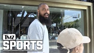 Tyson Chandler ain't mad at his teammate Devin Booker for that elevator fight | TMZ Sports