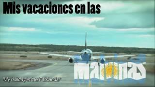 Porque Las Malvinas NO Son Argentinas -- Because the Falklands are NOT Argentinean