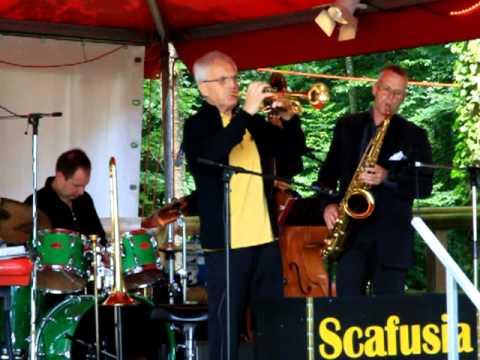 Scafusia Jazzband - What a Wonderful World
