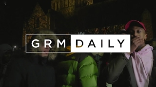 Baixar JB Scofield X Young T & Bugsey - SNM [Music Video] | GRM Daily