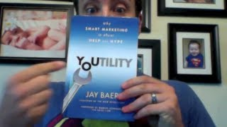 DJ Waldow's YouTility Interview with Jay Baer Thumbnail