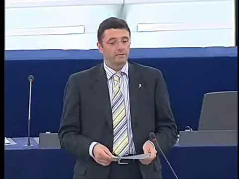 European Aviation Safety Agency - debate - part1