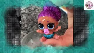 RARE Déballage poupées LOL surprise en français