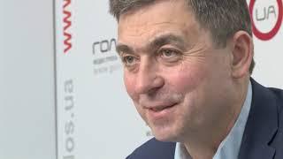 Кабмин Гончарука заменили перед самым кризисом - Всеволод Степанюк