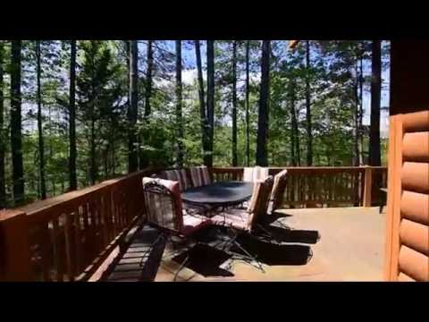 The Lake House - A Western North Carolina Vacation Cabin Rental