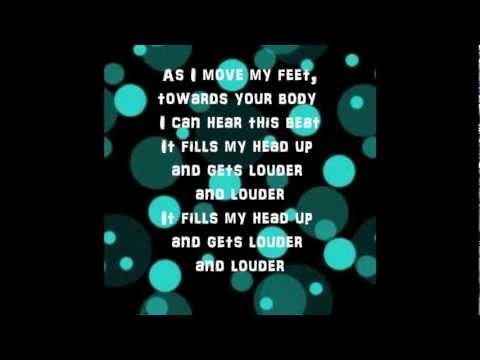 Florence + the Machine - Drumming Song Lyrics(HQ)