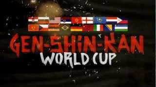 gen shin kan world cup 2013