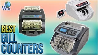 10 Best Bill Counters 2018