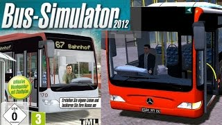 EUROPEAN BUS SIMULATOR 2012 - SRPSKI GAMEPLAY EP#1