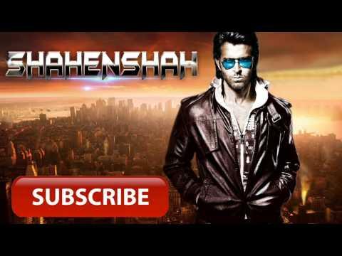 SHAHENSHAH -Trailer 2017 - Hrithik Roshan new movie