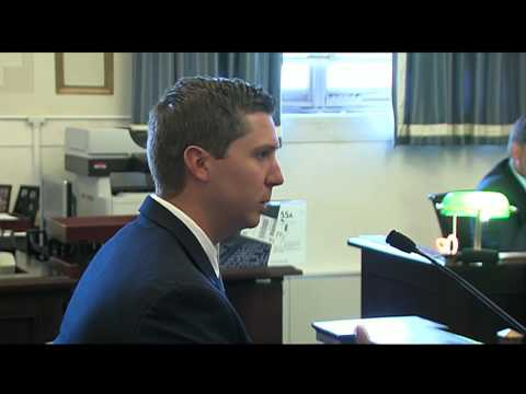 FULL TESTIMONY: Ray Tensing takes the stand in his defense