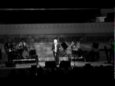 Horse - Never Not Going To live @ City Halls Glasgow 2010