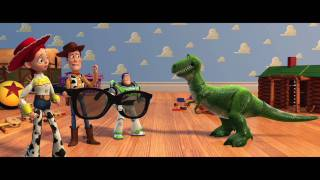 TOY STORY & TOY STORY 2 Trailer - Available on Digital HD, Blu-ray and DVD Now