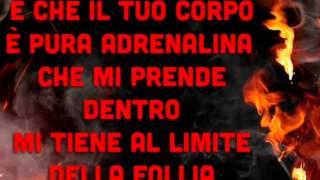 Wisin- traduzione adrenalina ft. Jennifer lopez, ricky martin