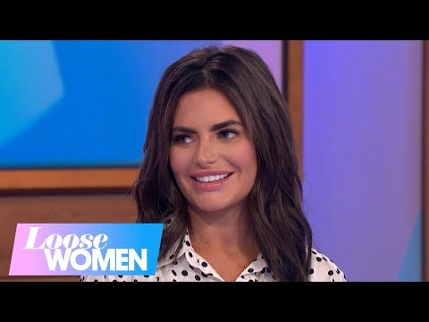 Megan Barton-Hanson Addresses Rumours She's Dating TOWIE's Demi Sims   Loose Women