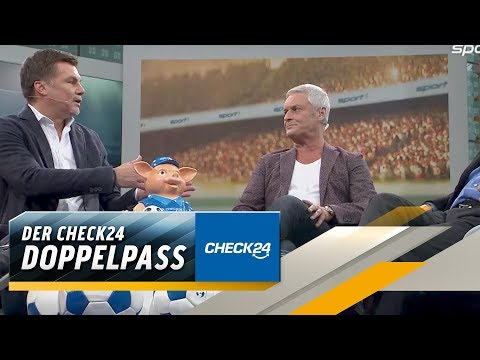 Brutalo-Szene: Hitzige Diskussion im Doppelpass   SPORT1