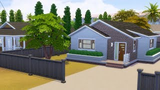 Building THREE houses on one lot! (Streamed 11/25/18)