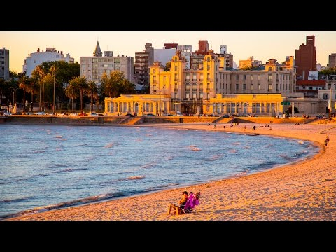 Montevideo City Video Guide | Expedia