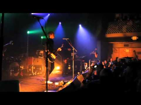 Interpol Live 2011 - Stella Was A Diver And She Was Always Down