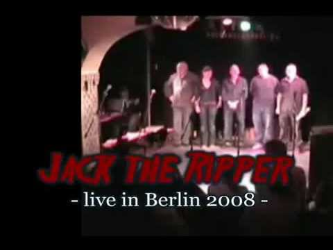 Offenbarung 23 - Jack the Ripper (live in Berlin / Teil 6)