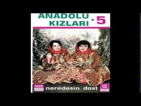 Anadolu Kızları-Kadere Bak Kadere [© Şah Plak]