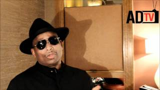 Terry Lewis Interview -