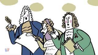 Потемкинские деревни | Крымская сказка | русские сказки | моральные истории | Potemkin Villages
