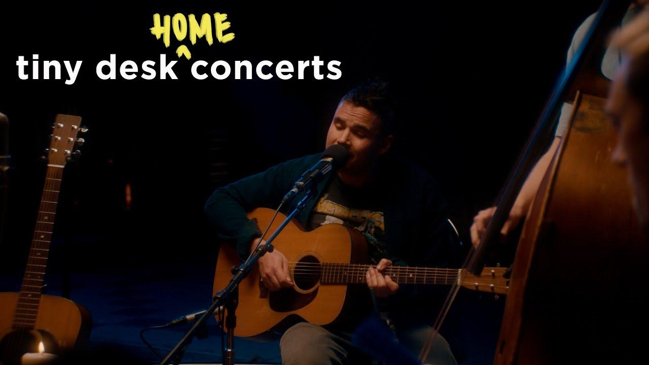 Rostam: Tiny Desk (Home) Concert