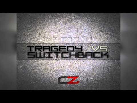 Celldweller - Tragedy vs. Switchback [JT_Z Mash-Up]