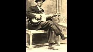 Big Bill Broonzy-Don