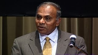 Science And Engineering Research In The Global World With Subra Suresh