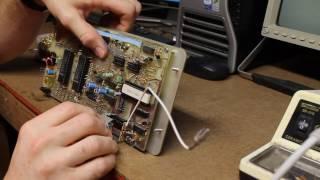 Ramsey Com3 Communication Service Monitor Part 2