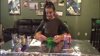 Not My Arms Slime Challenge!