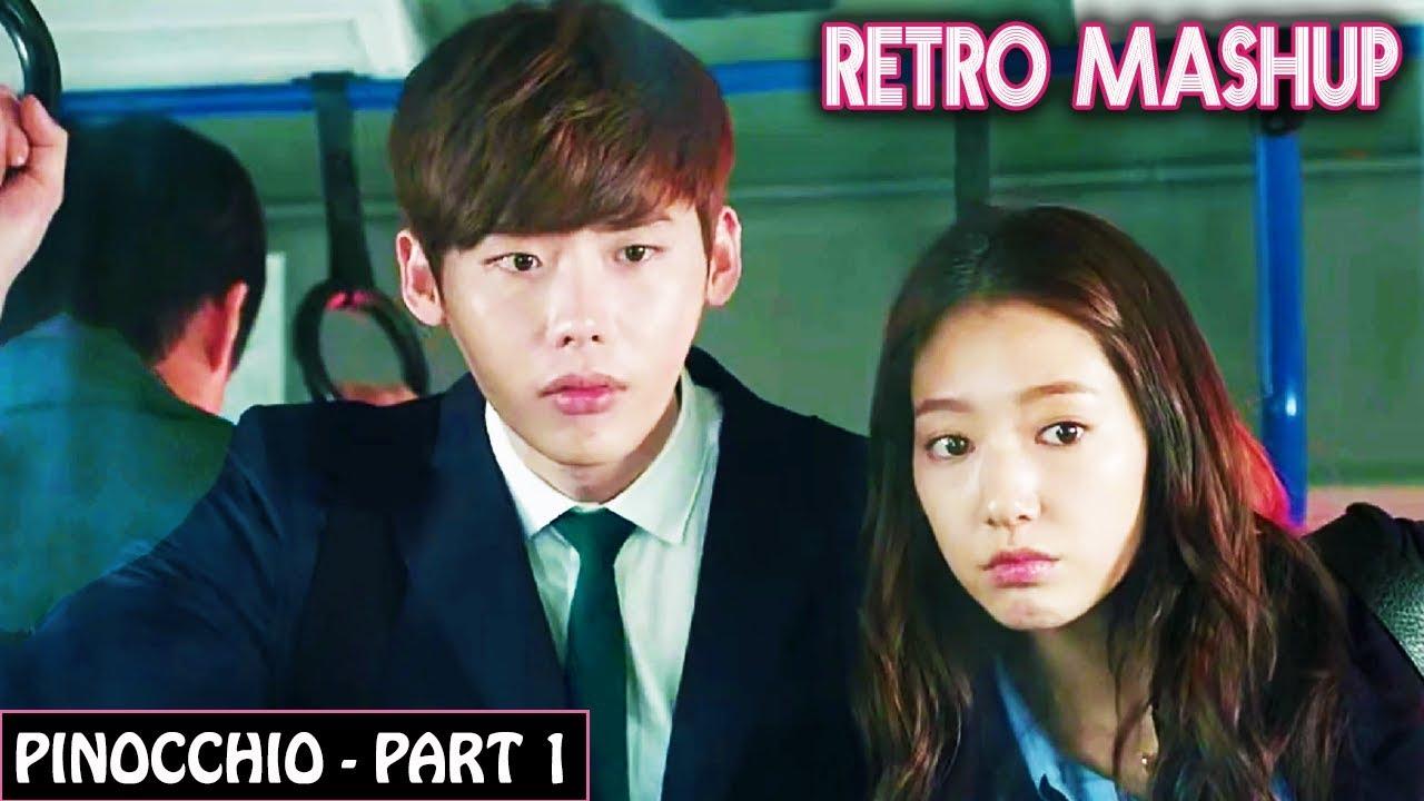 Download 💗 Pinocchio Love Triangle - Part 1 | Korean Mix Hindi Songs | Simmering Senses 💗