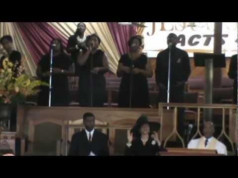 Bethel Baptist Church,Nassau Bahamas 2