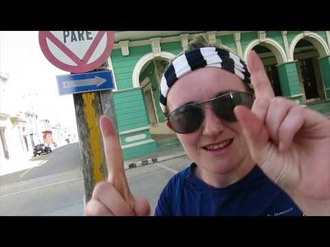 Cuba - Moron to ciego de avila