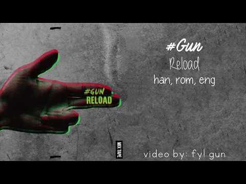 (audio)-샵건-#gun---reload-[han|rom|eng]