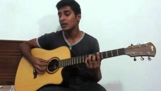 Oba Dutu Eh Mul Dine Acoustic Cover