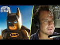 The LEGO Batman Movie 'Side By Side' Featurette (2017)