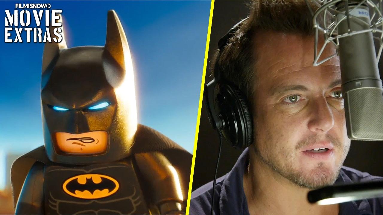 Download The LEGO Batman Movie 'Side By Side' Featurette (2017)