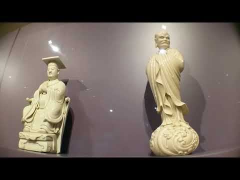 A Visit to Asian Civilisations Museum
