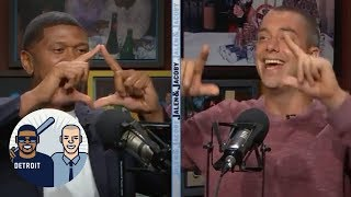 Breaking down what Jay-Z hiring will mean for Puma Basketball | Jalen & Jacoby | ESPN