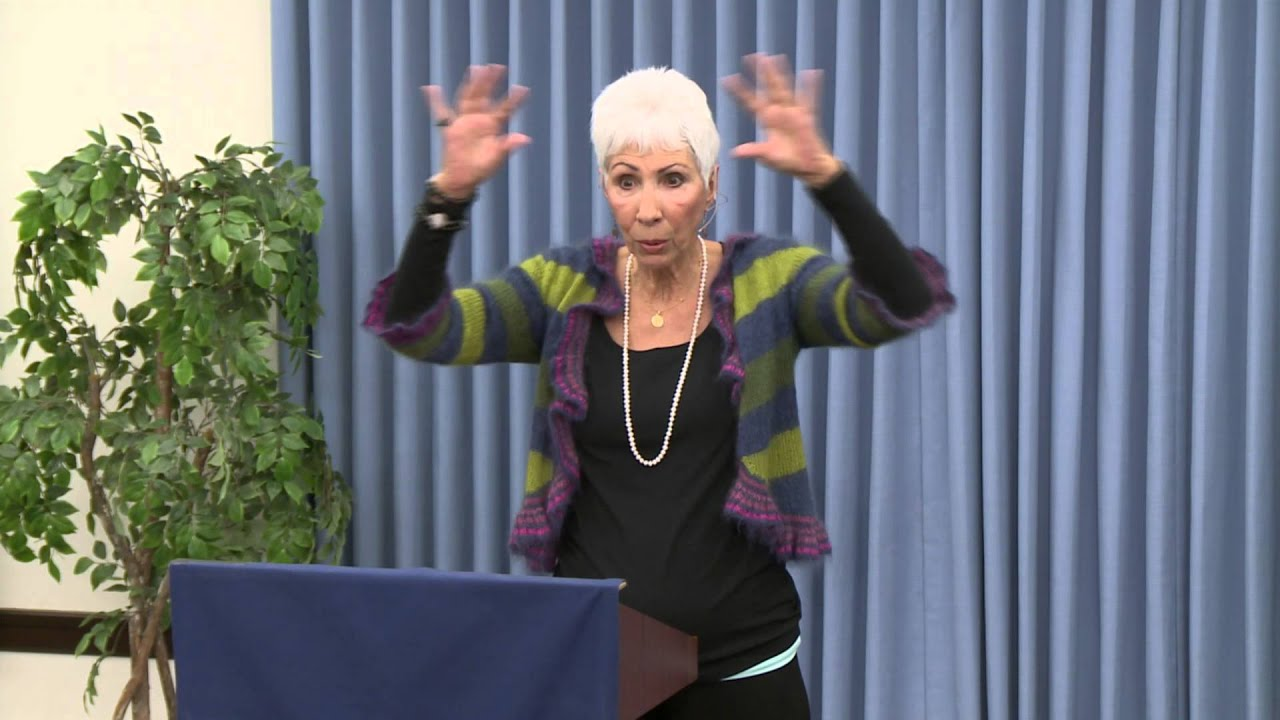 2bedfd008507aa Lydia Van den Broeck: Master Your Energy - Protect Yourself from Energy  Vampires